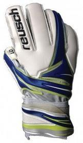 Reusch dorosłych rękawice bramkarskie Argos Q1, niebieski 3370606_462_9.5