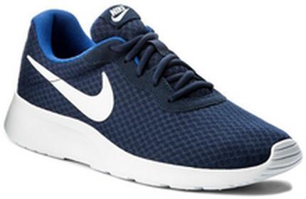 Nike Tanjun 812654-414 granatowy