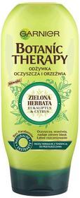 Garnier Botanic Therapy odżywka oczyszcza i orzeźwia Zielona Herbata 200ml