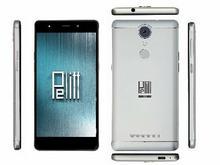 Pelitt T1 16GB Dual Sim Czarno-srebrny