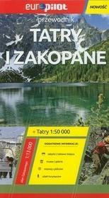 Daunpol Tatry i Zakopane Przewodnik EuroPilot - Andrzej Walenciak
