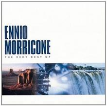 Music Corner The Very Best Of Ennio Morricone CD)