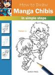 Yishan Li How to Draw Manga Chibis