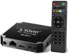 Savio Smart TV Box Basic One