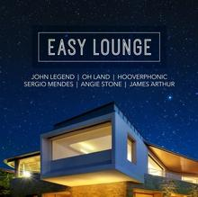 Easy Lounge CD) Various