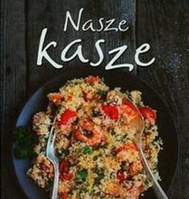 Buchmann / GW FoksalSych Magdalena Nasze kasze