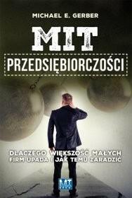 MT Biznes Mit przedsiębiorczości (audiobook CD) - Michael E. Gerber