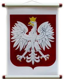Godło Polski ArtGlob