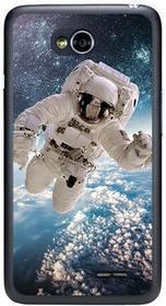 LG Bestphone Foto Case L70 D320 astronauta L70 D320_X328