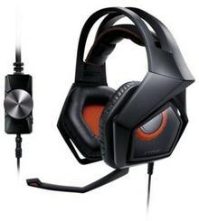 Asus Strix Pro czarne