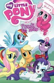 Egmont Mój Kucyk Pony Przyjaźń to magia Tom 2