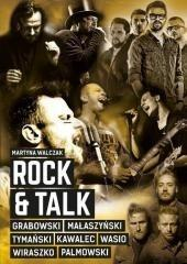 Sorus Rock&Talk - Walczak Martyna