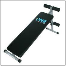 One Fitness Ławka do ćwiczeń L8213 2sport.pl HMs-346-0