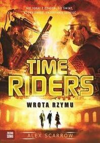 Zielona Sowa Time Riders 5. Wrota Rzymu - Alex Scarrow