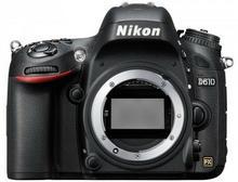 Nikon D610 + 16-80E VR