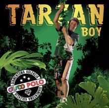 Diamentowa kolekcja Disco Polo Tarzan Boy CD) Tarzan boy