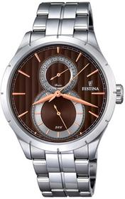 Festina Retro Multifunction F16891/5