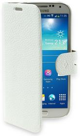 TTEC Etui CardCase Flex do Samsung Galaxy S4 Mini Biały