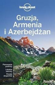 Pascal Gruzja, Armenia, Azerbejdżan - Pascal