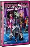 Filmostrada Monster High. Upiorki rządzą. DVD Mike Fetterly. Steve Sacks