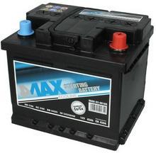 4MAX ECOLINE - 45Ah 450A P+