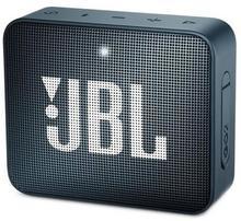 JBL GO 2 Granatowy