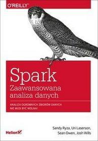 Spark Zaawansowana analiza danych - Sandy Ryza, Uri Laserson, Sean Owen, Josh Wills