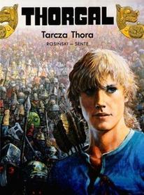 Egmont Thorgal - Tom 31 - Tarcza Thora