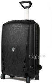Roncato Light 500712 średnia walizka podróżna - Nero 500712-01