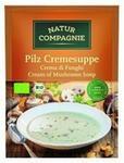 Natur Compagnie ZUPA KREM GRZYBOWA BIO 40 g -