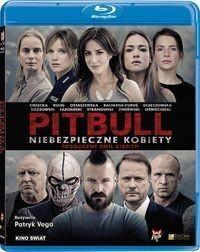 Add Media Pitbull Niebezpieczne kobiety Płyta DVD)