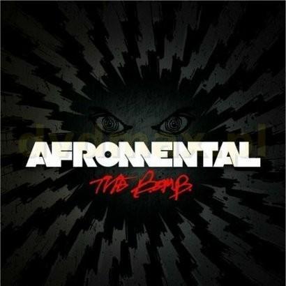 Afromental The B.O.M.B