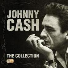 Johnny Cash The Collection CD) Johnny Cash