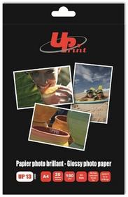 UPrint UPrint Mate photopaper foto papier matowy biały A4 180 g/m2 20 szt. atrament