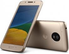 Motorola Moto G5 Gen 3GB/16GB Dual Sim Złoty