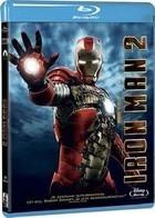 Iron Man 2 Blu-Ray