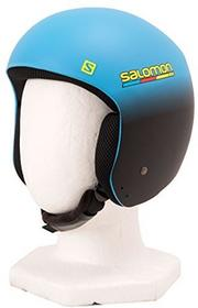 Salomon casque de X narciarskie Race Slab Bleu, m L36701000