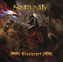 Lionheart (Limited Edition). CD