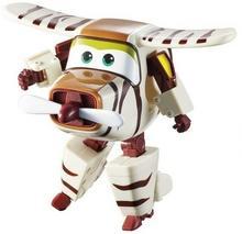 Cobi Super Wings Figurka samolot robot Bello