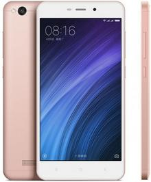 Xiaomi Redmi 4A 16GB Dual Sim Różowy