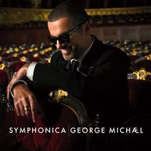 Music Corner George Michael Symphonica. CD