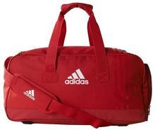 Adidas TORBA TIRO TB S czerwona BS4749 BS4749