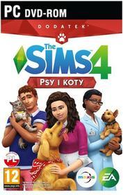 The Sims 4: Psy i Koty  - odbierz w sklepie!