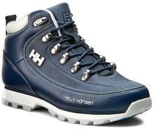 Helly Hansen Trekkingi W The Forester 105-16.292 Deep Blue/Off White/Light Grey/Light Ocean