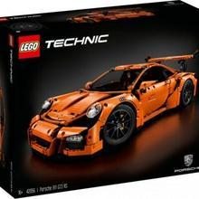 LEGO City Terenowe centrum dowodzenia 4205