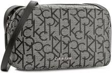Calvin Klein Black Label Torebka BLACK LABEL - Frame Camera Bag Mon K60K604167 019
