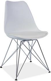 Signal Krzesło TIM białe