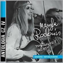 Maryla Rodowicz Rarytasy Cz II 1970-1973 CD