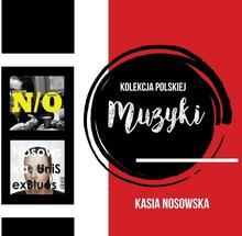 Box Osiecka Unisexblues CD) Katarzyna Nosowska