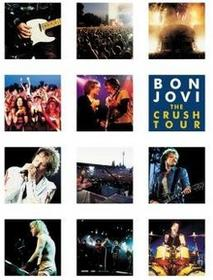 Bon Jovi The Crush Tour DVD)